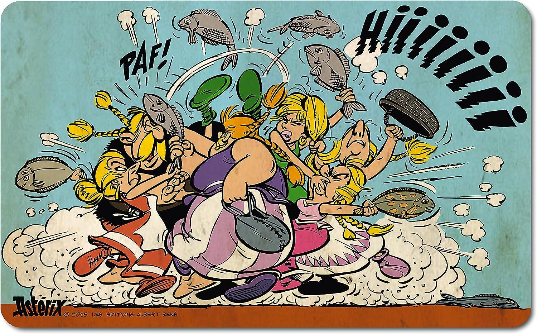 Image result for asterix village
