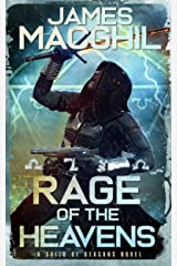 Rage of the Heavens: The Guild of Deacons, Book 3 Kindle Edition