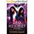 God of Mischief (Dawn of the Dragons Book 4)