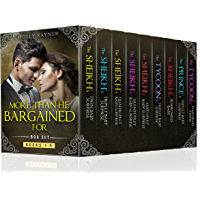 More Than He Bargained For Box Set: Books 1 - 9 (English Edition)