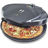 Heska - Multi-Grill and Pizza Maker - Multi Cooker Oven - 1450W - Non-Stick Coating with Adjustable Temperature Control