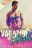 Vacation Colorado: MMF Bisexual Romance