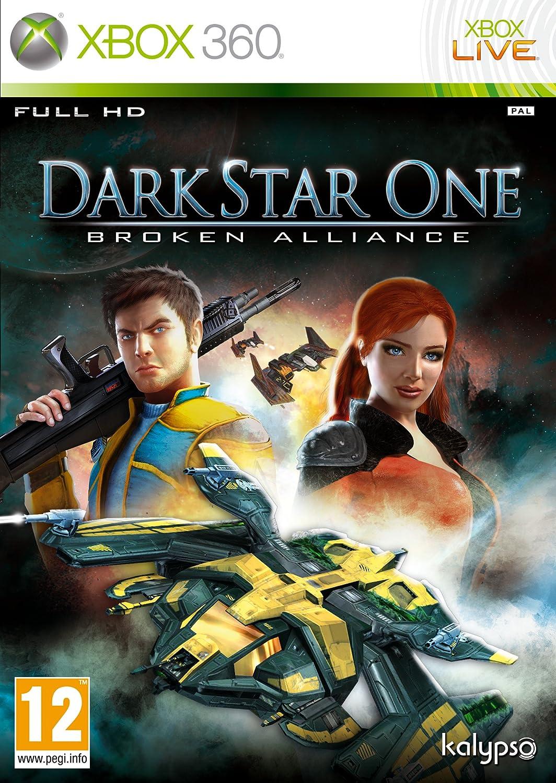 Dark Star One (Xbox 360) [Importación inglesa]: Amazon.es: Videojuegos