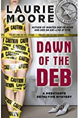Dawn of The Deb: A Debutante Detective Mystery Hardcover