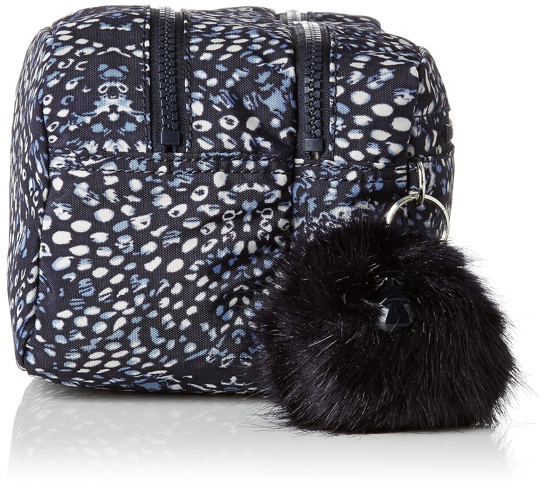 Kipling Womens Agot Soft Feather Large Toiletry Bag K1424447Z