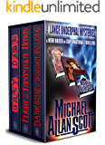 Lance Underphal Mystery Series – Box Set: A New Breed of Supernatural Thrillers (Lance Underphal Mysteries)