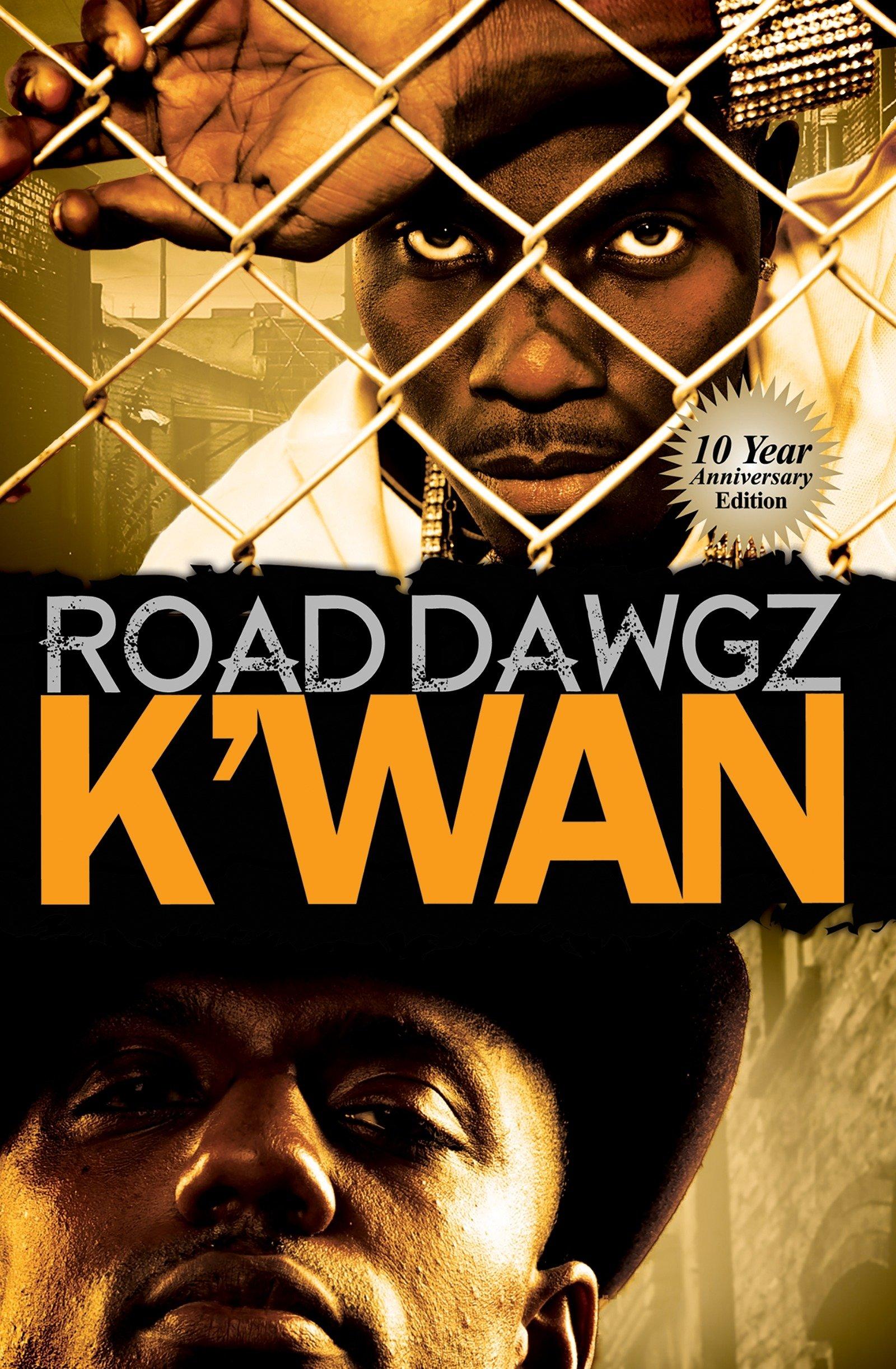 Road Dawgz (Urban Books) pdf epub