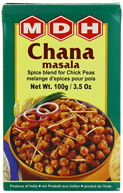 Amazon mdh chana masala spice blend for chick peas 35 amazon mdh chana masala spice blend for chick peas 35 ounce boxes pack of 10 indian seasoning grocery gourmet food forumfinder Image collections