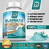 BRI Nutrition Klamath Blue Green Algae - More