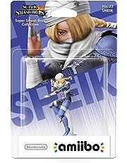 Amiibo 'Super Smash Bros' - Sheik