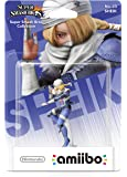 Amiibo Sheik - Super Smash Bros. Collection