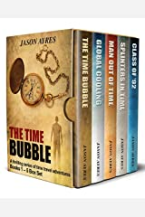 The Time Bubble Box Set: Books 1-5: A thrilling series of time travel adventures Kindle Edition