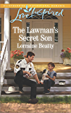 The Lawman's Secret Son (Home to Dover)