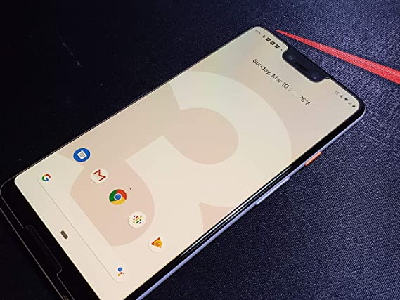 Google - Pixel 3 XL Factory Unlock (Verizon) (Not Pink, 128Gb)
