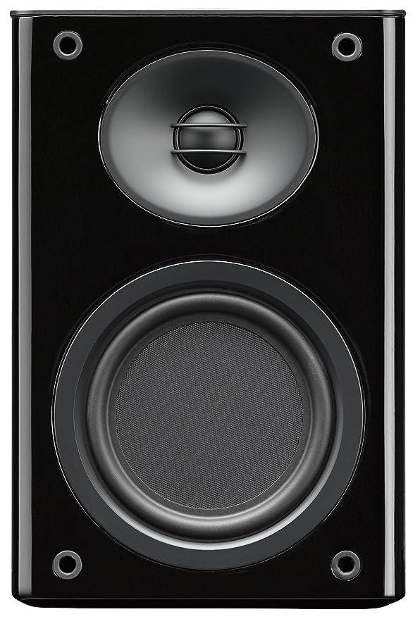 harman kardon mas 2 wege regallautsprecher paar mit flachmembrantechnologie schwarz amazon de audio hifi