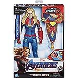 Avn Th Power Fx 2.0 Captain Marvel