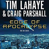 Edge of Apocalypse: A Joshua Jordan Novel