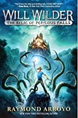Will Wilder #1: The Relic of Perilous Falls Kindle Edition