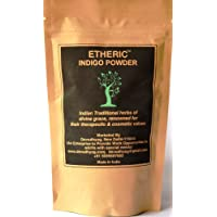 ETHERIC Indigo Leaves Powder, 100g