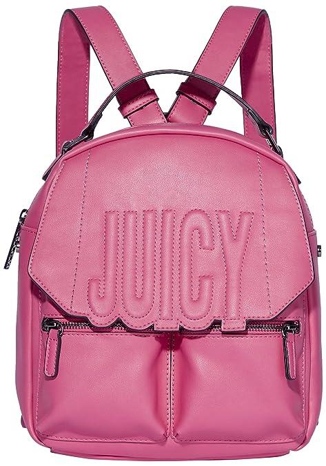 Juicy Couture Juicy by JCH0039 - Mochila Mujer: Amazon.es: Zapatos y complementos
