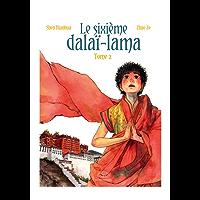 Le sixième dalaî-lama - Tome 2 - Le sixième dalaî-lama - Tome 2 (LE SIXIEME DALA)