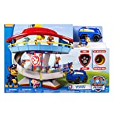 Spin Master 6022632 - Paw Patrol - Lookout Headquarter