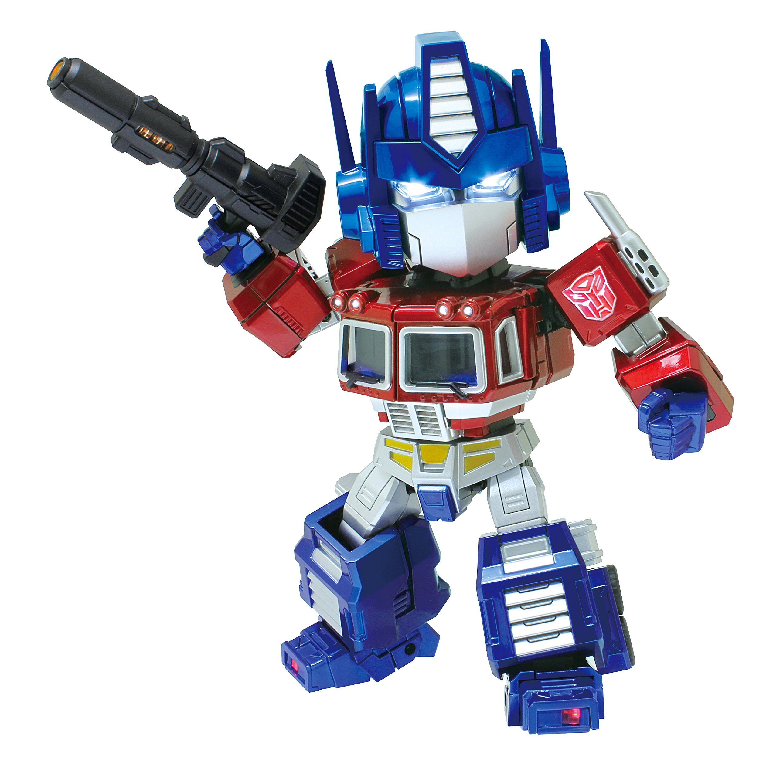 KIDS LOGIC DAF Transformers G1 Optimus Prime: 4897034453768