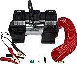AmazonBasics Portable Air Compressor, Dual