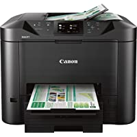 Deals on Canon Office and Business MB5420 Wireless All-in-One Printer