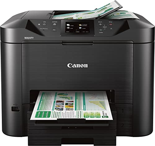 Canon Office and Business MB5420