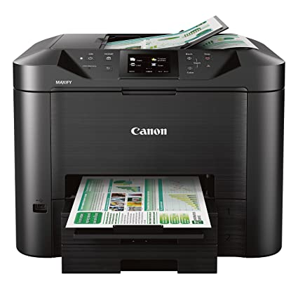 Amazon canon office and business mb5420 wireless all in one canon office and business mb5420 wireless all in one printerscanner copier reheart Image collections