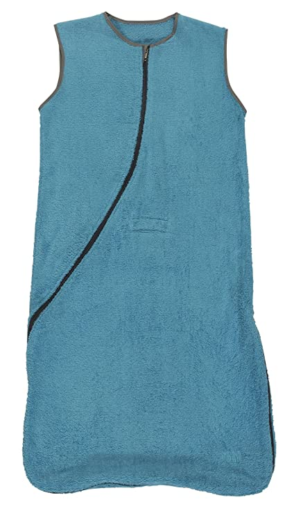 Jollein - Sacos de dormir, color gris [talla: 70 cm]