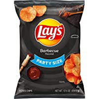 Lay's BBQ Flavored Potato Chips, 12.5 Ounce