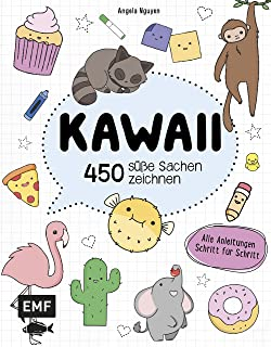 Kawaii How To Draw Really Cute Stuff Draw Anything And Everything