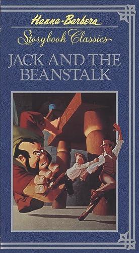 Amazon.com: Jack and the Beanstalk: Gene Kelly, Hanna-Barbera ...