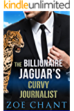 The Billionaire Jaguar's Curvy Journalist