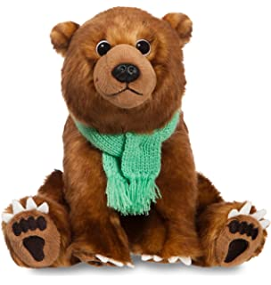 aurora world 60720 14 inch we re going on a bear hunt plush toy