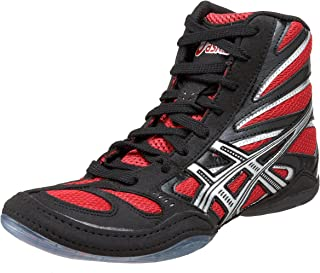 ASICS Men's Split Second 8 Wrestling Shoe