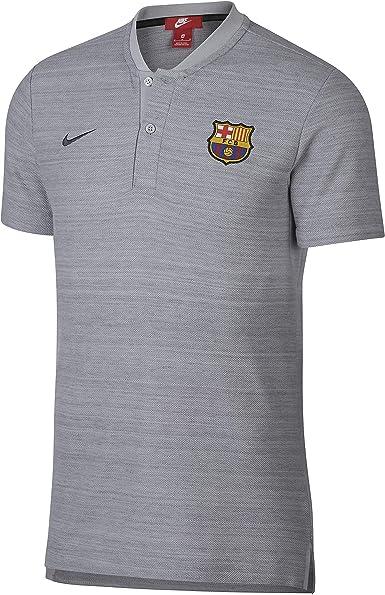 Desconocido Nike FC Barcelona Camiseta, Hombre: Amazon.es ...