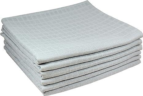 Pack de 6 pañales de gasa, 100% algodón, pañales de tela y paños ...
