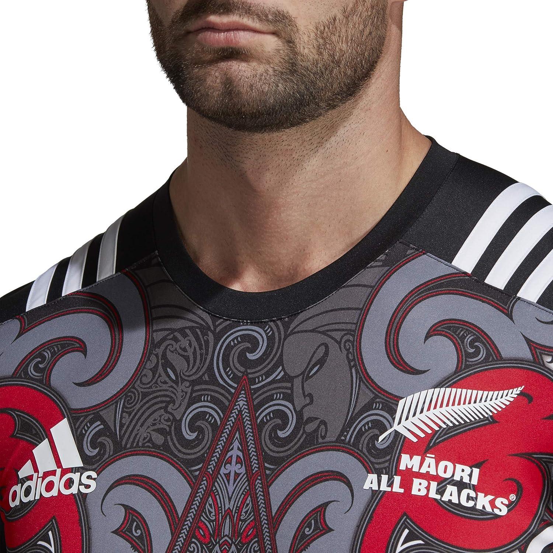 adidas AB Maori Perf T Camiseta, Hombre: Amazon.es: Ropa y accesorios