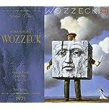 Berg : Wozzeck. Silja, Uhl, Evans, Böhm.