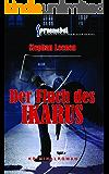 Der Fluch des Ikarus (Spreenebel Berlin-Krimi 3)