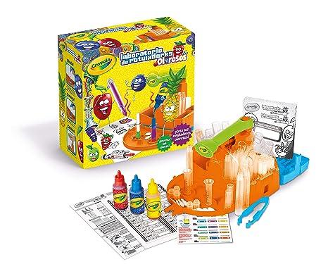 Crayola Laboratorio Rotuladores 25-7241