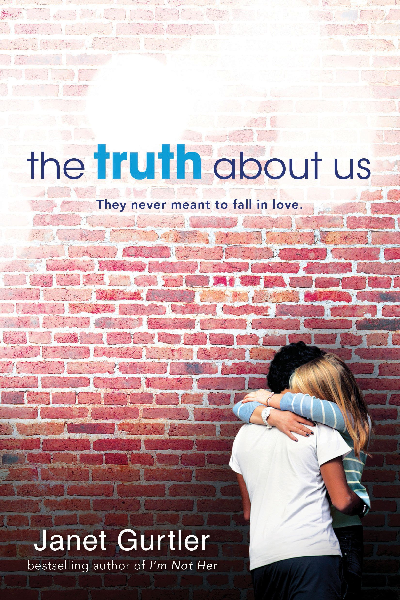 Download The Truth About Us pdf epub