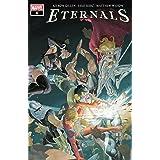 Eternals (2021-) #6