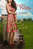 A Taste for Love (For Love Series Book 1)