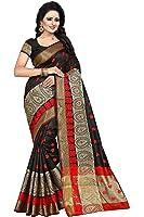 Ecolors Fab Women's Cotton Silk Saree (EC_500_Series_2017_Sarees)