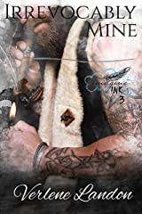 Irrevocably Mine (Imagine Ink Book 3) Kindle Edition