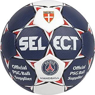 Select Solera Ballon de Handball Adulte Unisexe, Blue/Red/White, Mini(0)
